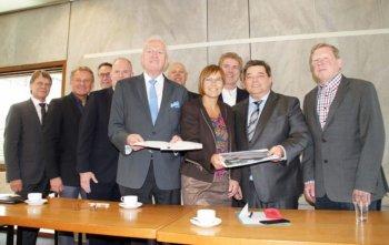 Bürgerversammlung Stadtmitte
