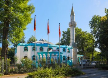 """Bürgermeister wünscht einen """"gesegneten Ramadan"""""""