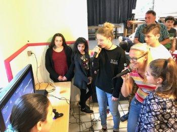 Jugendprojekt GET MOBILE
