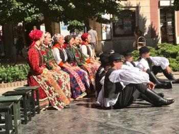 Egerszeg-Festival eröffnet