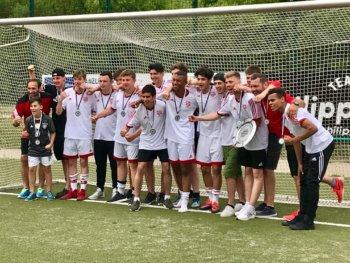 VfB rockt die B-Junioren