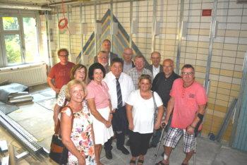 Gesundheitszentrum Paracelsus-Klinik boomt