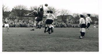 100 Jahre Marler Fußballgeschichte