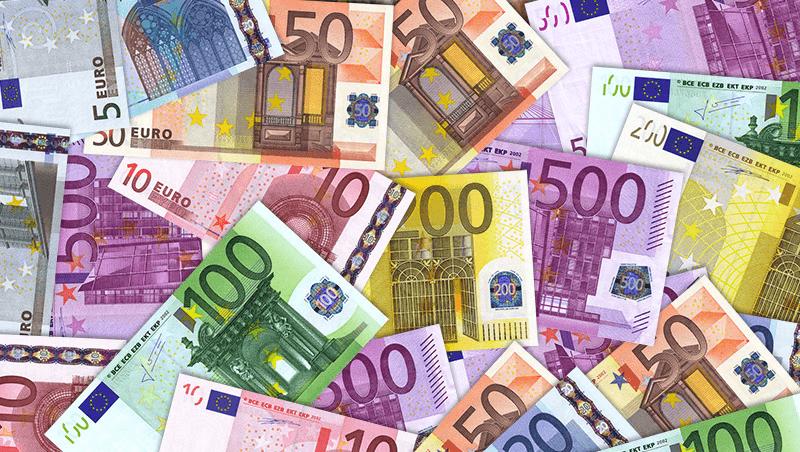 Etatentwurf sieht sieht Investitionen in Rekordhöhe vor