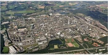 Chemiepark steht Rede und Anwort