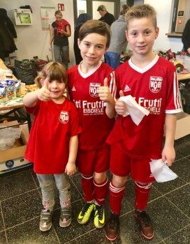 Rhein-Ruhr Cup 2017