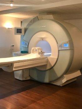 Neue Radiologie eingeweiht