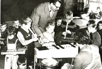 50 Jahre Musikschule Marl