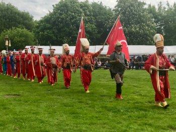 12. Kulturfest und Ölringen in Brassert