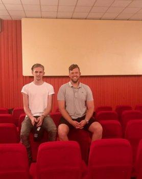 Jungunternehmer planen Kino in Marl-Hüls
