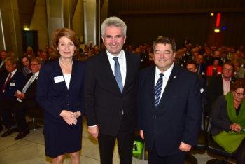 """NRW-Wirtschaftsminister lobt """"gate.ruhr"""""""