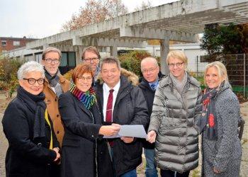RP Feller lobt Politik und Verwaltung