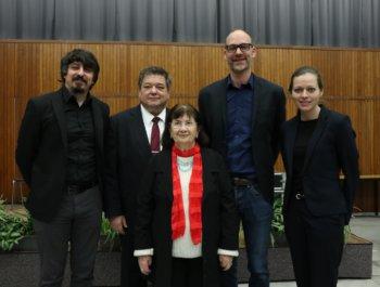 Marler gedenken der Opfer des Nationalsozialismus