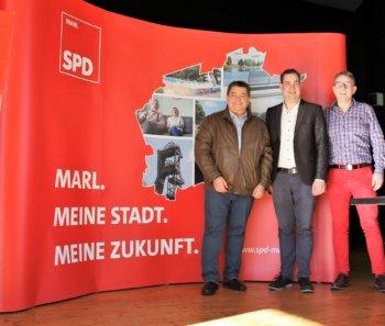SPD will Solidarität, Zusammenhalt, Menschlichkeit