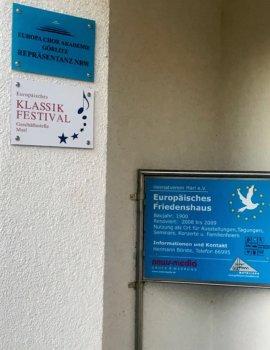Europa Chor Akademie kommt nach Marl