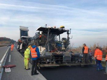 A52-Sanierung soll Verkehrslärm reduzieren
