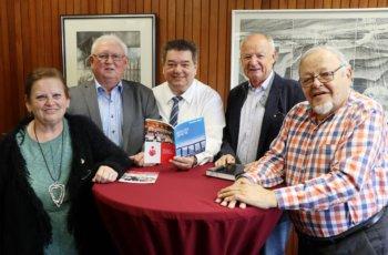 Bürgermeister lobt engagierten Seniorenbeirat