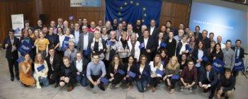 Ein klares Bekenntnis zu Europa