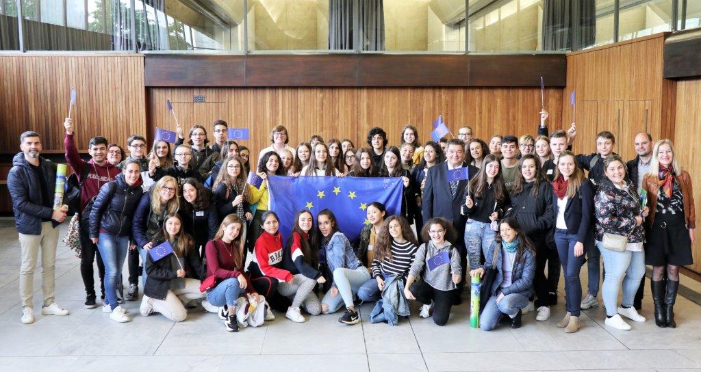 ASGSG: Mit Mehrsprachigkeit Europa stärken