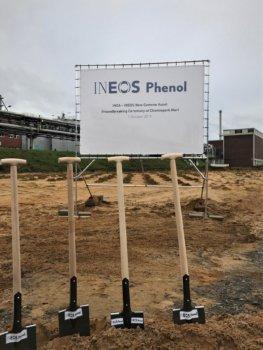 Weltkonzern Ineos investiert Millionen im Chemiepark Marl