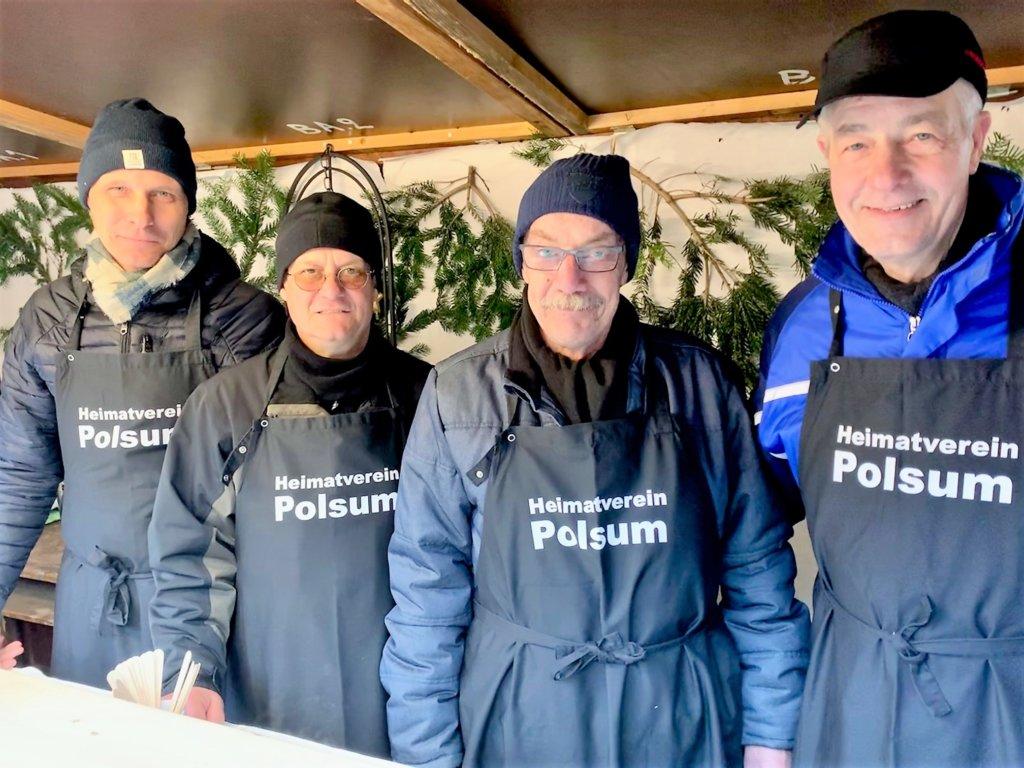 Tausende strömen nach Marl-Polsum