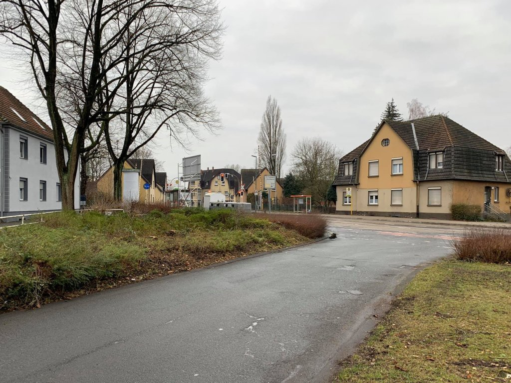 Bürgerinfo: Sanierung Römerstraße