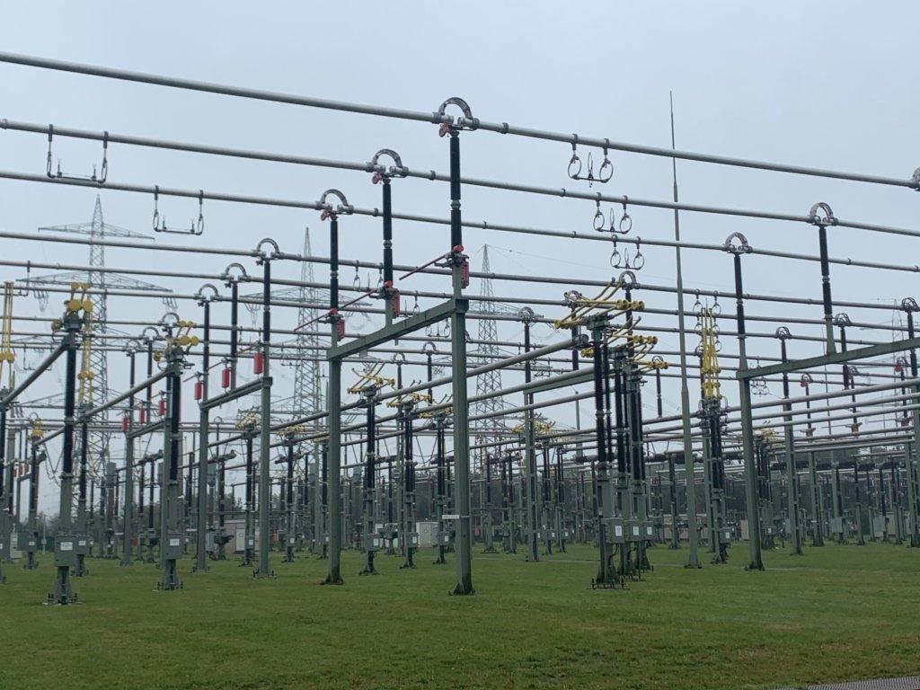 Millioneninvest sichert Stromversorgung
