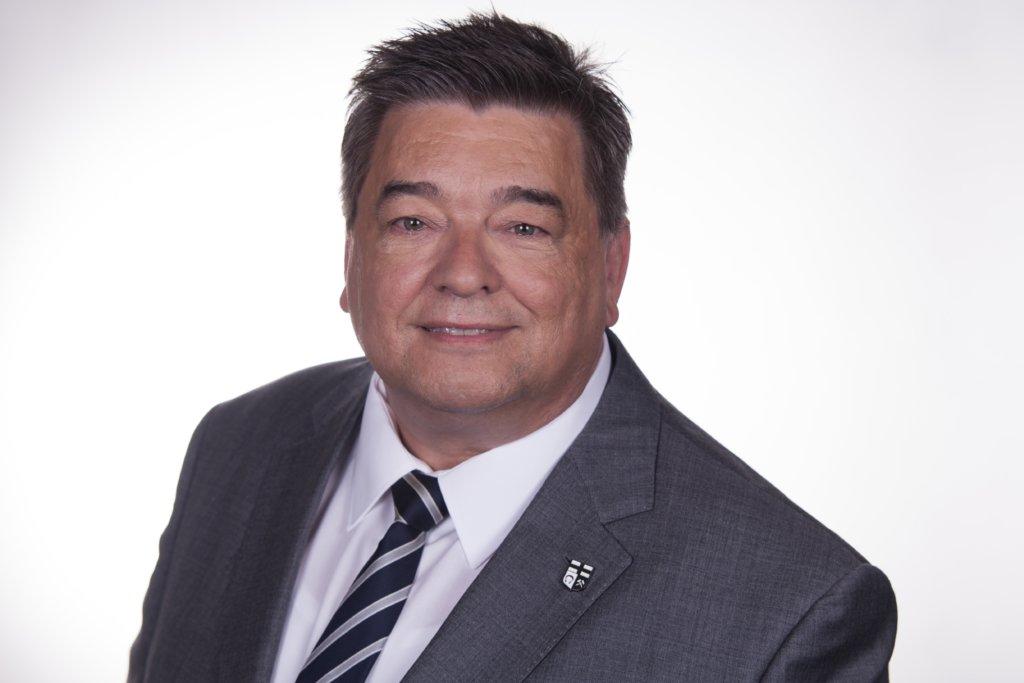 Neujahrsansprache von Bürgermeister Werner Arndt